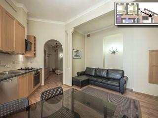 Renovated 2BR at heart of city life, San Petersburgo