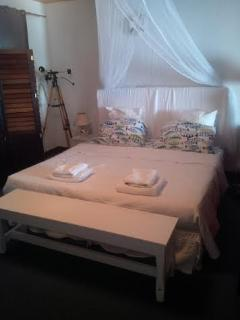 bedroom upstairs 1