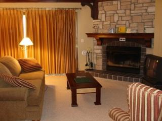 Heavenly House in Mont Tremblant (Les Manoirs | 118-5)