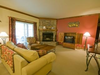 Lovely House in Mont Tremblant (Le Plateau | 202-1B)