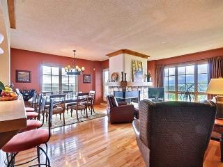 Gorgeous House with 3 Bedroom, 2 Bathroom in Mont Tremblant (L'Equinoxe | 172-5)