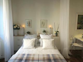 Nido Bianco a stylish hideaway in Tuscany