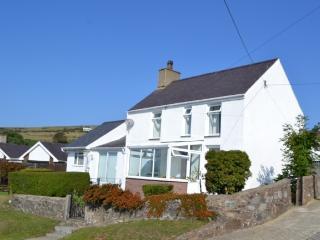 Ty'n Ffynnon Cottage at Llithfaen nr Seaside Nefyn