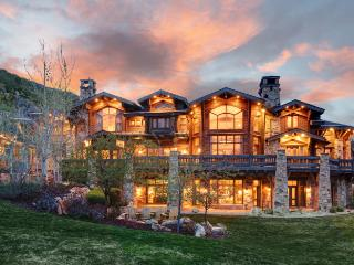 7 bedroom Luxurious Home, Park City