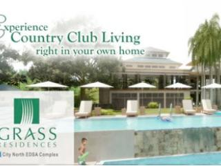 Grass Residences Condominium