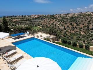 Villa Lelantos, Pafos