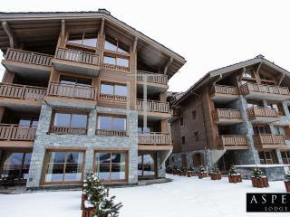 Aspen Lodge  A02, Courchevel