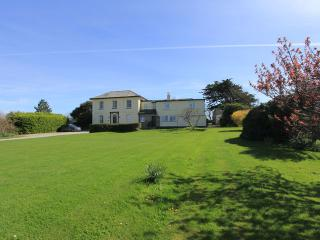 The Old Vicarage - Apartment 2, Padstow