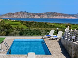 Nereid Villa, summer feeling!