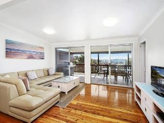 Terrigal family accommodation