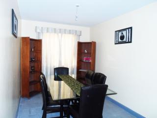 3bed, 2bath apartment near JKIA Nairobi Kenya