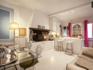 VERY LUMINOUS, MODERN & COSY APT IN THE CENTRE, Florencia
