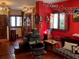 Casa con Encanto en Bubion