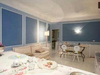 VERY LUMINOUS, MODERN & COSY APT IN THE CENTRE, Florence