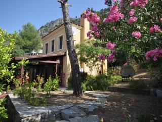 3 bed Detached Villa in Fethiye Gocek with SeaView