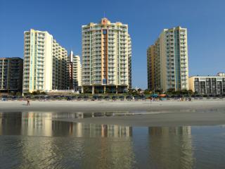 Wyndham Ocean Boulevard Myrtle Beach SC 1BD DELUX, North Myrtle Beach