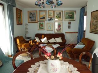 Appartamento al Lago di Tenno vista Lago di Garda