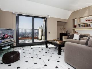 Penthouse Suzzani - 013863I