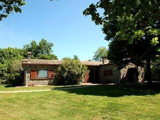 Casa indipendente 2 km dal lago di Bolsena