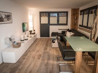 modernes 2-Room Appartement Caya im Haus Triftbach