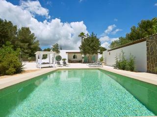 Villa Blanca Ibiza