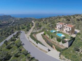 Triopetra Villas Crete Special Offers May - June, Rethymnon