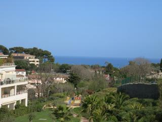 Modern and tastefully decorated 2 bedroom apt, Antibes
