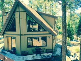 The Robin's Nest ~ RA56691, South Lake Tahoe