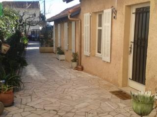 St raphael-appartement rez de jardin, Saint-Raphael