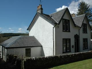 The Hideaway at Kilbride Farm. Self Catering & B&B, Tighnabruaich