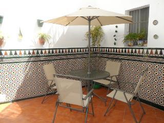 Casa en centro de  Ayamonte (RTA: VFT/HU/00030)