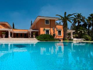 Lecce exclusive villa in Puglia