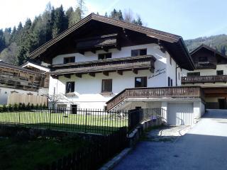 Haus Schneeberg - Hochkeil