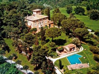 Sabina luxury historic villa in Lazio