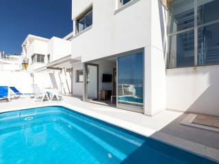 villa con piscina privada, Cullera