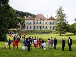 Château de Barbirey, Barbirey-sur-Ouche