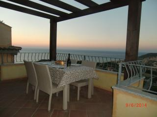 I CORALLI, vista mare - Castelsardo, Domus Sarda