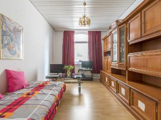 ID 5728 | 1 room apartment | WiFi | Hannover, Hanovre