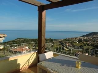Domus Sarda - attico vista mare a Castelsardo