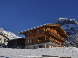 Chalet Bachlager