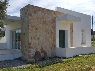 A new bungalow which has the view of the sea, Famagouste