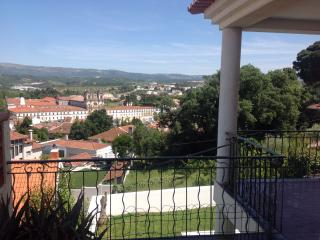 Alcobaça Terrace and Swimming Pool