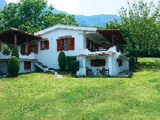 Samothraki Villa Michalis, Ano Kariotes