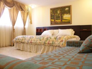 Quinta Natura Hotel, Tumbaco