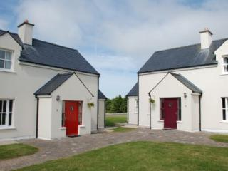 AN SEANACHAI Holiday Homes - 3 Bed (Type B) : Dungarvan, Waterford