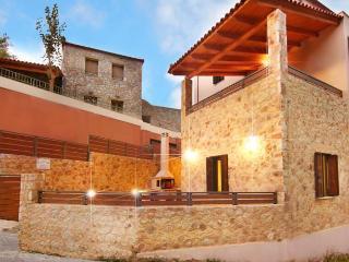 villa zourva maisonette