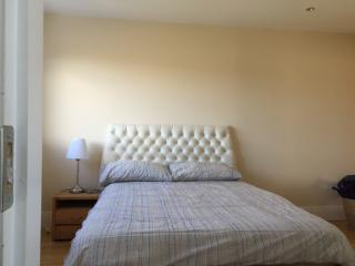 The Zebra Room - Double bed ensuite, Dublin
