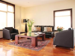 Gorgeous Apartment, views, in Historic Center, Mexico City