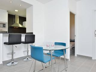 Nice apartment in Vilanova with sea view and WIFI, Vilanova i la Geltrú