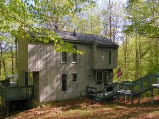 Waterville Estates Vacation Rental sleeping 10 with passes to Recreation Center!, Campton